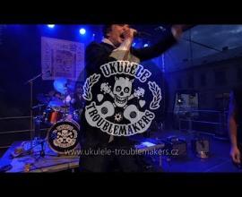 Embedded thumbnail for Ukulele Troublemakers